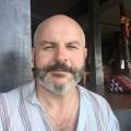 Jonathan, 45, UK, consultant