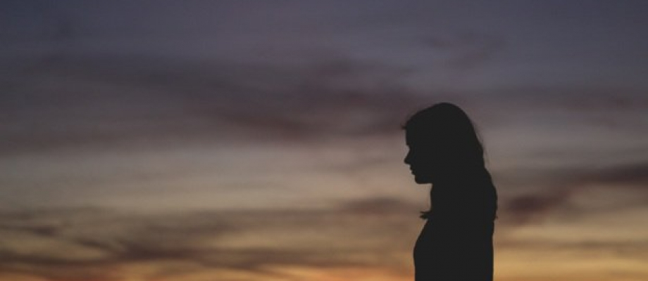 Why Accepting Solitude Is a Requirement For Healthy Relationships.