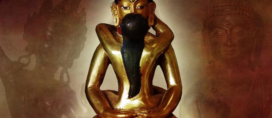 Qué es el Tantra?